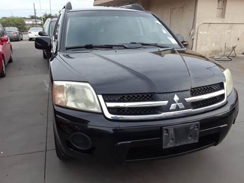 2008 Mitsubishi Endeavor for sale in Grand Prairie, TX