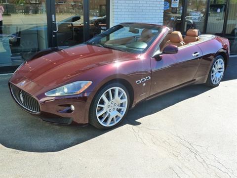2011 Maserati GranTurismo for sale in Lombard, IL