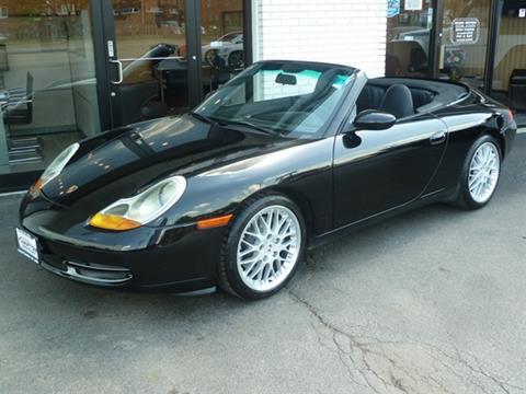1999 Porsche 911 for sale in Lombard, IL