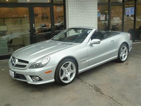 2009 Mercedes-Benz SL-Class for sale in Lombard, IL