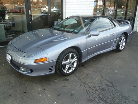 mitsubishi 3000gt for sale carsforsale com rh carsforsale com 2000 Mitsubishi 3000GT VR4 1993 Mitsubishi 3000GT VR4 AWD