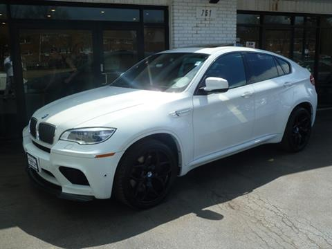 2012 BMW X6 M For Sale In Lisle IL
