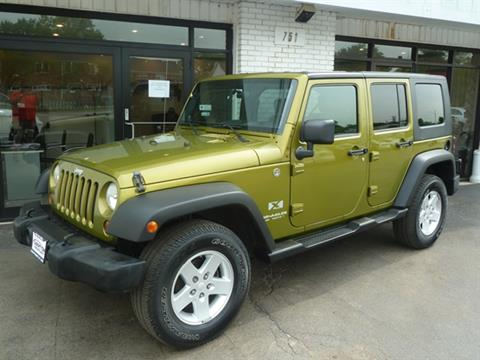 Jeep Used Cars Luxury Cars For Sale Lisle Luxury Car Outlet