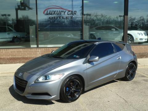 2011 Honda CR-Z for sale in Lisle, IL