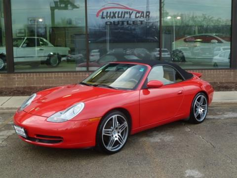 2000 Porsche 911 for sale in Lisle, IL