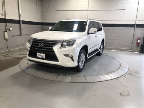 2014 Lexus GX 460 for sale at Luxury Car Outlet in West Chicago IL