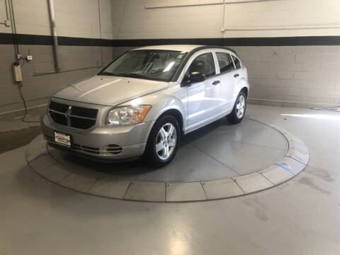 2007 Dodge Caliber for sale at Luxury Car Outlet in West Chicago IL