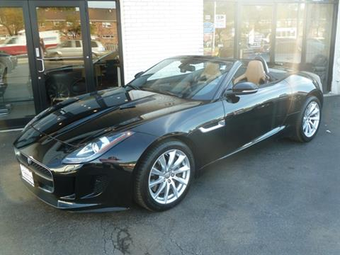2014 Jaguar F-TYPE for sale in Lombard, IL