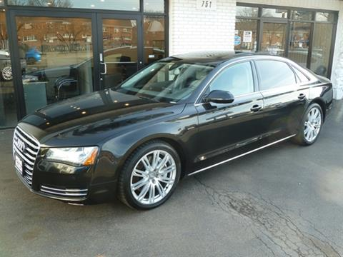 2011 Audi A8 L for sale in Lombard, IL