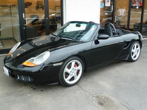 2001 Porsche Boxster for sale in Lombard, IL