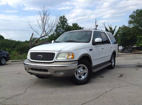 2002 Ford Expedition for sale in Gainesville, GA