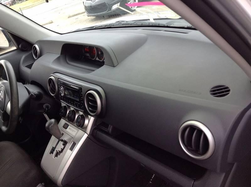 2009 Scion xB 4dr Wagon 4A - Gainesville GA