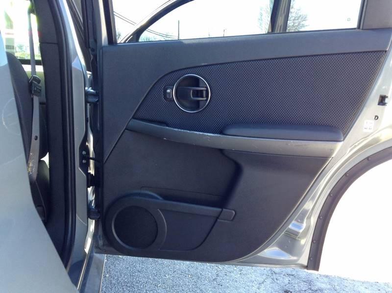 2006 Pontiac Torrent AWD 4dr SUV - Gainesville GA