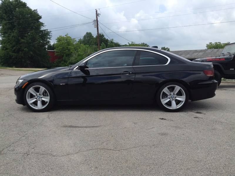 2008 BMW 3 Series 335i 2dr Coupe - Gainesville GA
