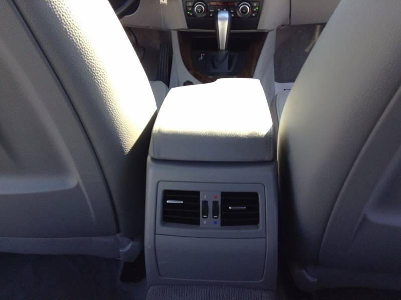 2011 BMW 3 Series 328i 4dr Sedan - Gainesville GA
