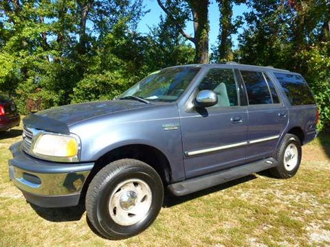 1998 Ford Expedition for sale in Huntsville, AL
