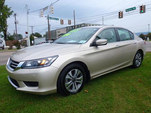 2014 Honda Accord for sale in Huntsville, AL
