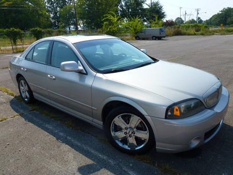 2006 Lincoln LS for sale in Huntsville, AL