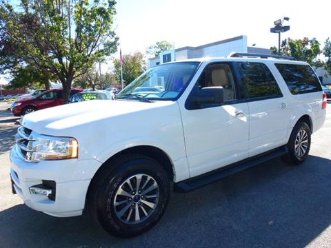 2017 Ford Expedition EL for sale in Huntsville, AL