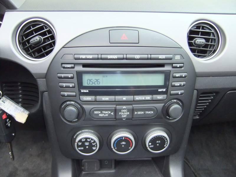 2010 Mazda MX-5 Miata Sport 2dr Convertible 6A - San Diego CA