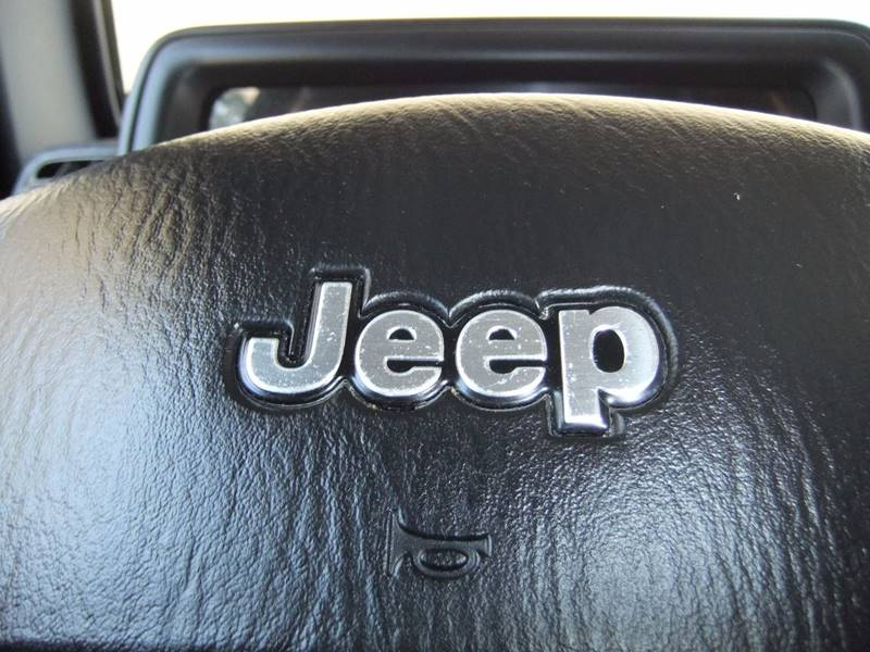 2006 Jeep Wrangler Unlimited 2dr SUV 4WD - San Diego CA