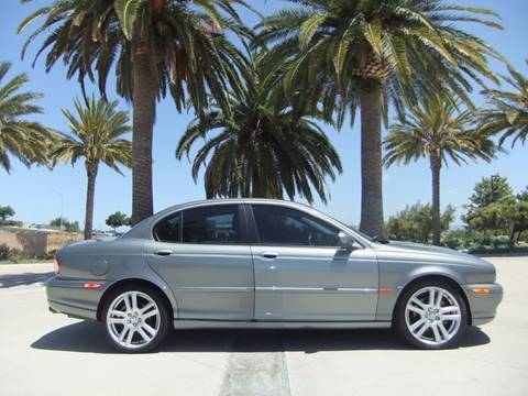 2004 Jaguar X-Type for sale in San Diego, CA