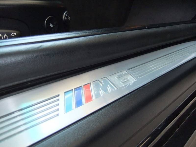 2007 BMW M6 2dr Coupe - San Diego CA