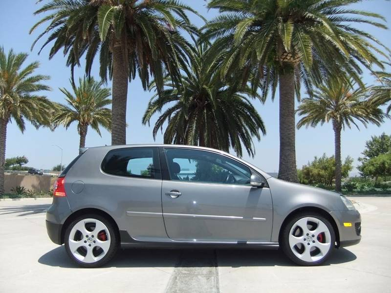 2006 Volkswagen GTI New 2dr Hatchback w/Automatic - San Diego CA