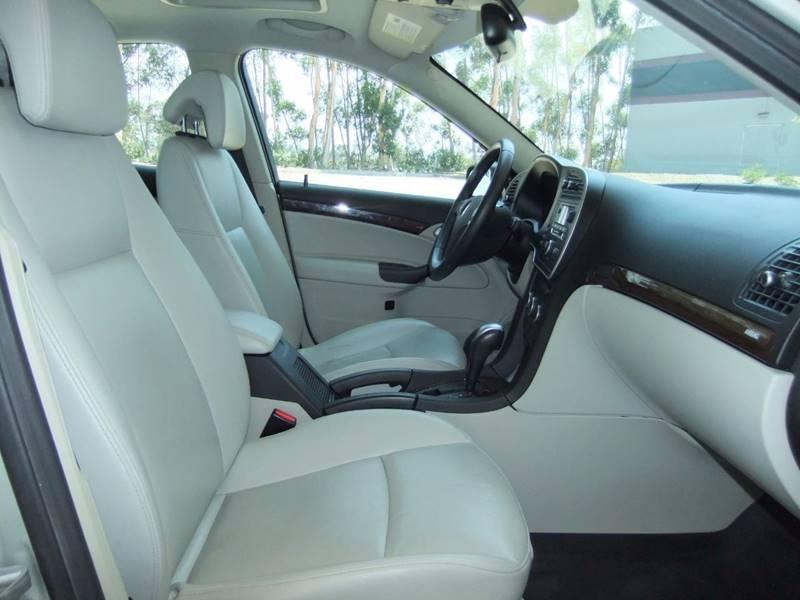 2007 Saab 9-3 2.0T 4dr Sedan - San Diego CA