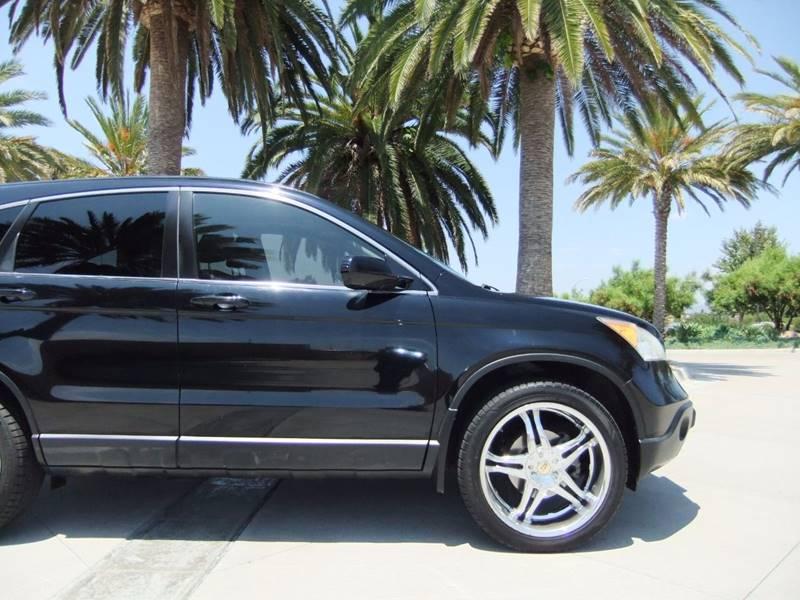 2007 Honda CR-V EX-L 4dr SUV - San Diego CA