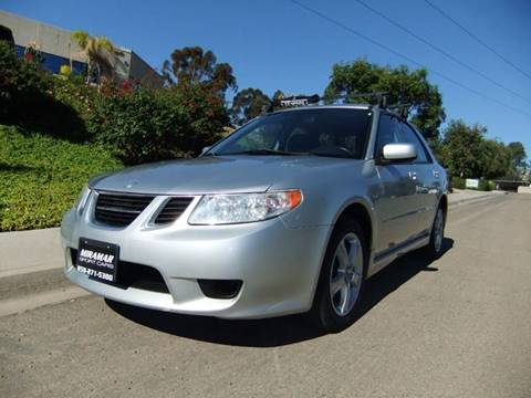 2005 Saab 9-2X for sale in San Diego, CA