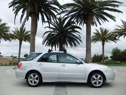 2005 Saab 9-2X for sale in San Diego, CA