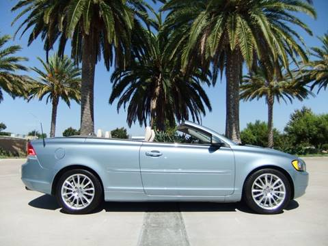 2007 Volvo C70 for sale in San Diego, CA