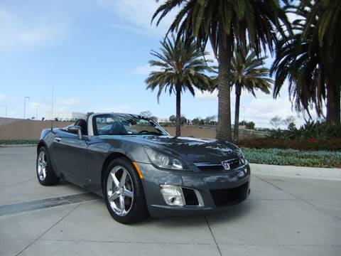 Captivating 2008 Saturn SKY 2008 Saturn SKY 2008 Saturn SKY