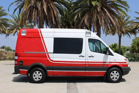 4300179f8a Used Mercedes-Benz Sprinter Cargo For Sale in San Diego