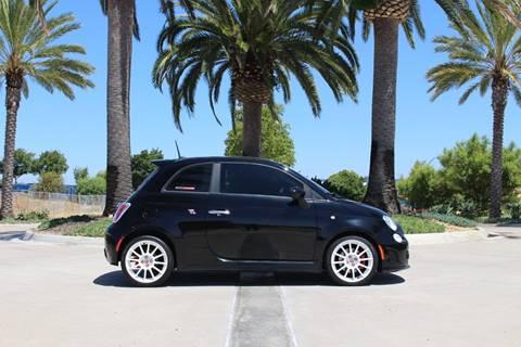 Fiat San Diego >> Fiat 500 For Sale In San Diego Ca Miramar Sport Cars