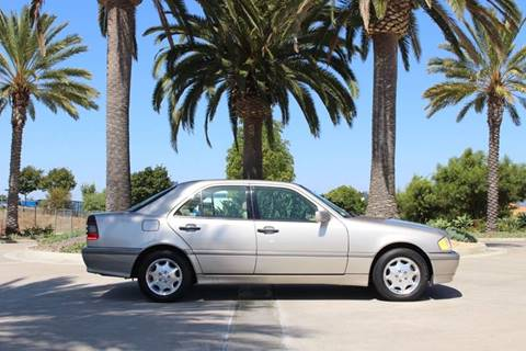 1999 Mercedes-Benz C-Class for sale in San Diego, CA