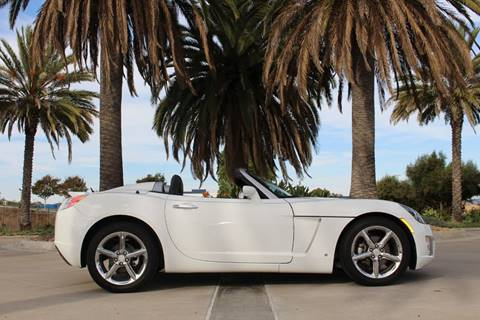 2008 Saturn SKY for sale in San Diego, CA