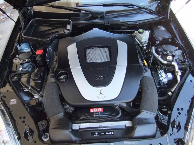 2005 Mercedes-Benz SLK SLK 350 2dr Convertible - San Diego CA