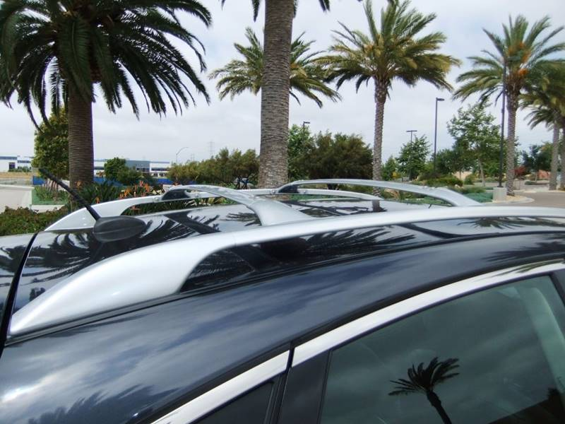 2008 Infiniti EX35 Journey 4dr Crossover - San Diego CA