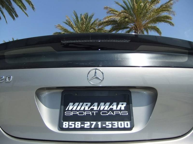 2005 Mercedes-Benz C-Class C 320 2dr Hatchback - San Diego CA