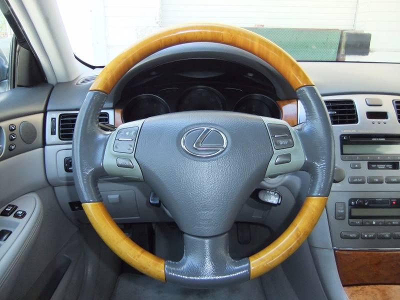 2005 Lexus ES 330 4dr Sedan - San Diego CA