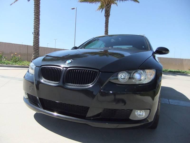 2007 BMW 3 Series 328i 2dr Convertible - San Diego CA