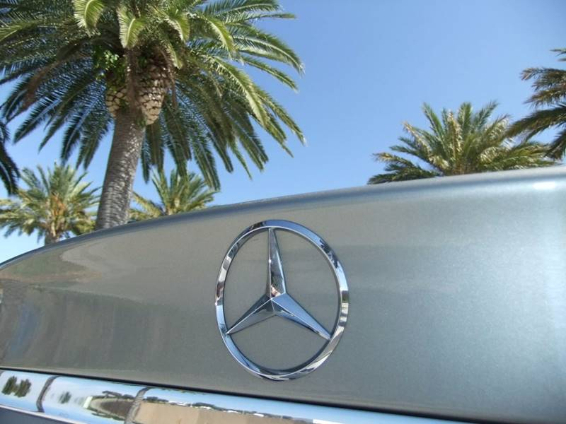 2006 Mercedes-Benz CLS CLS 500 4dr Sedan - San Diego CA