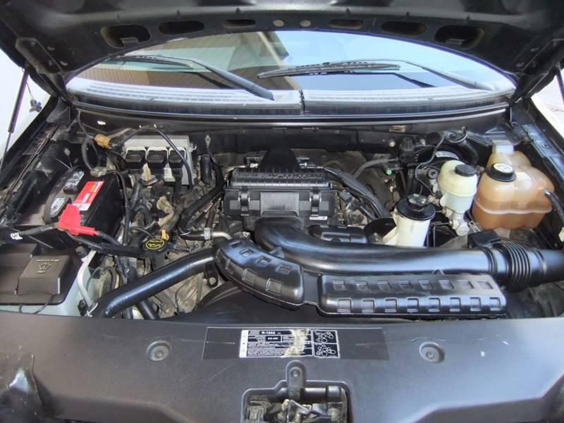 2005 Ford F-150 4dr SuperCrew XLT Rwd Styleside 5.5 ft. SB - San Diego CA