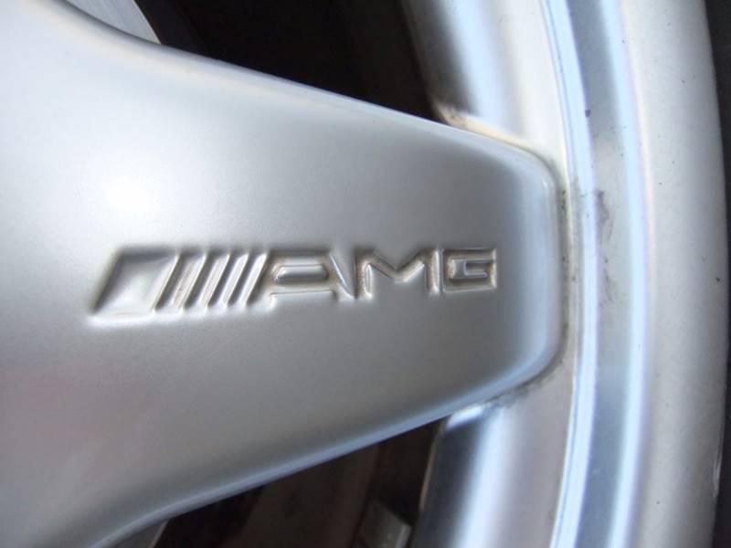 2003 Mercedes-Benz CLK CLK 500 2dr Coupe - San Diego CA