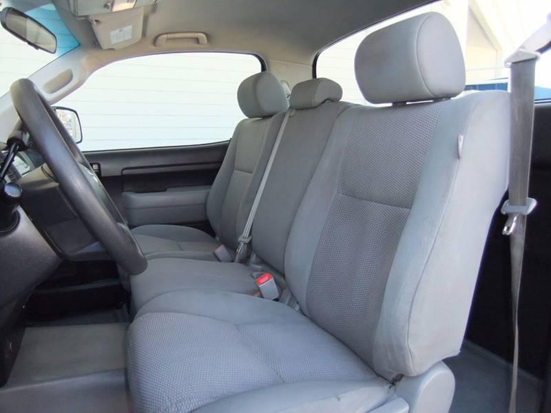 2008 Toyota Tundra 4x2 Grade 2dr Regular Cab SB (4.0L V6) - San Diego CA