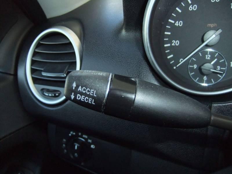 2006 Mercedes-Benz M-Class AWD ML 350 4MATIC 4dr SUV - San Diego CA