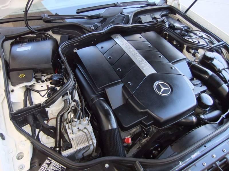 2004 Mercedes-Benz E-Class AWD E 500 4MATIC 4dr Wagon - San Diego CA