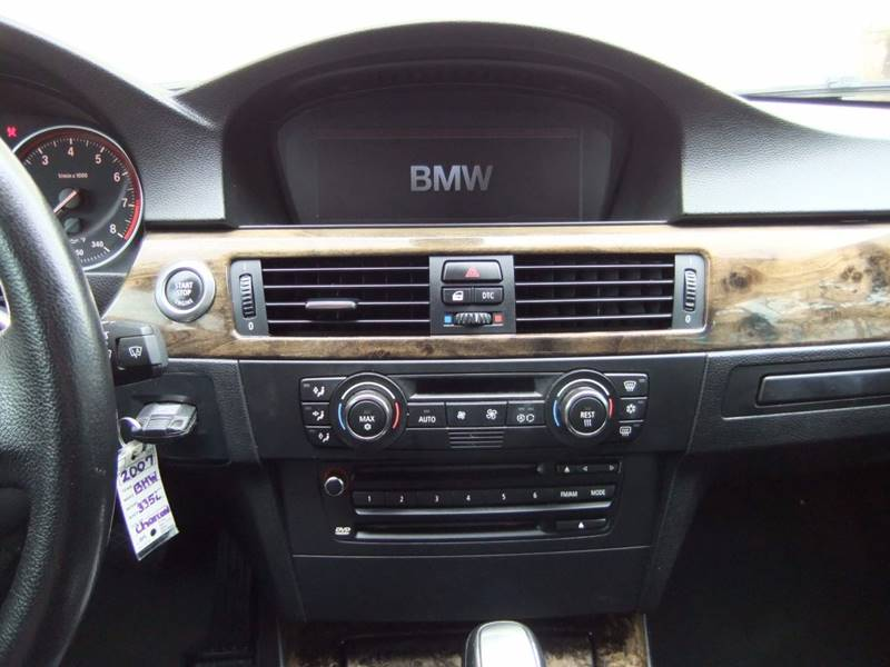 2007 BMW 3 Series 335i 2dr Coupe - San Diego CA